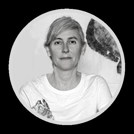 Lilian Weikert - espaciores - Laplasita