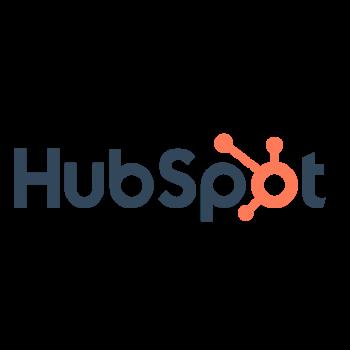 Hubspot logotipo